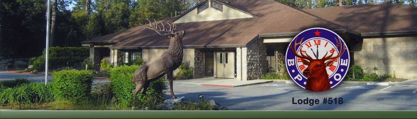 Nevada City Elks